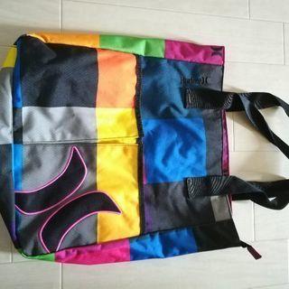 【Hurley】ハーレートートバッグ