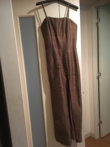 75ca0fbfa767d タイシルクのドレス (NOV) センター北のドレスの中古・古着あげます ...