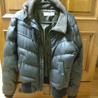 冬ジャケット中古、一度着用