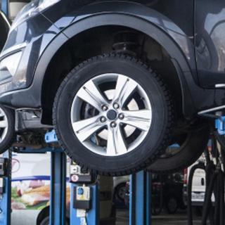 アメリカ車や欧州車などの輸入車オーナーの皆さん『整備・車検費用は割...