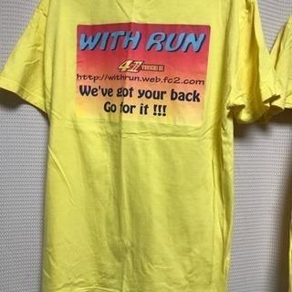 TシャツM.Lサイズ2枚セット