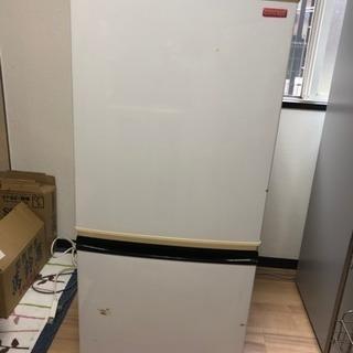 冷蔵庫 あげます