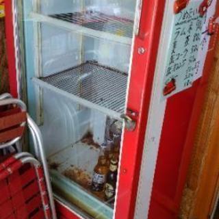 コーラ 冷蔵庫