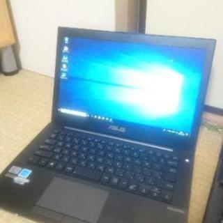 手持ちの稼働パソコンの一部です ノートパソコン pc core i3 i5 i7 DVD 無線LAN Wi-Fi 高性能 から 格安まで 多数 初心者 初パソコン - 交野市
