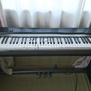値下げ 電子ピアノ PX-130