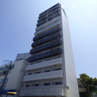 8月限定【敷金礼金仲介料ナシ!】神戸駅近くの新築マンション