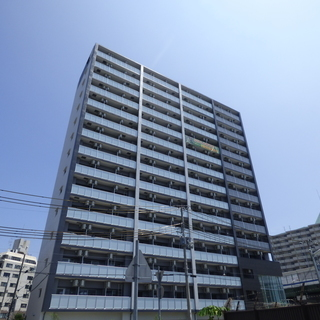 新春キャンペーン【仲介料ナシ!】神戸駅近く!ペットの飼える新築分譲...