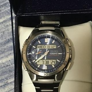 WVA-M650D-2AJF CASIO時計