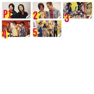 (4/10まで)関ジャニ∞ 公式写真  no.4