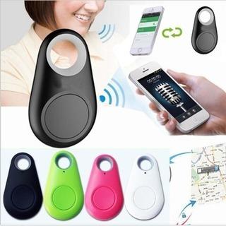 Bluetooth 『 GPS で位置確認 』ホワイト