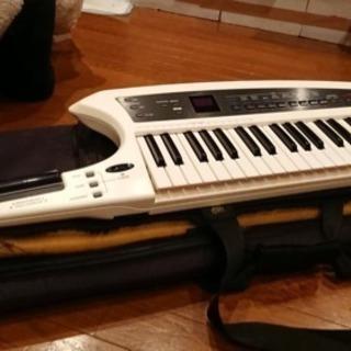 Roland AX-Synth(ショルダーキーボード)  非純正...