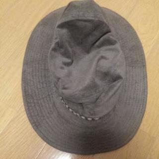 帽子売ります 林八百吉商店
