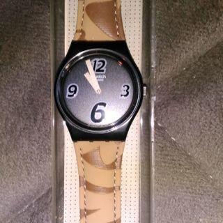 腕時計(スウィッチ、スイス製)30m防水ジャンク品