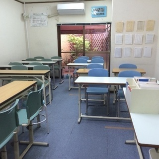 教室スタッフ
