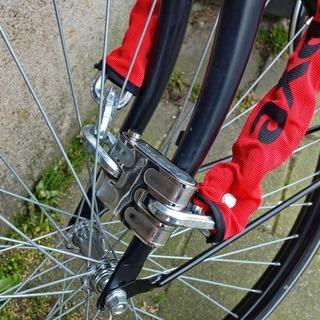 自転車 出張修理 / 鍵交換