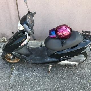 原付 バイク 50cc Dio