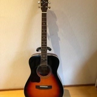 yairi ギター  左利き用
