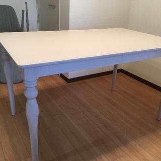 【美品】フランフラン  ダイニング テーブル