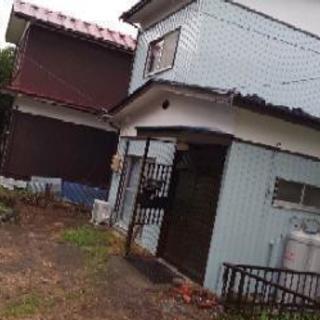 戸建ての貸家(仙台、水の森)