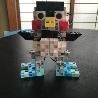 ロボットプログラミングを夏の自由研究でトライ!!^_^ - パソコン
