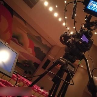 ビデオ撮影・編集・制作を格安にてお受けいたします!