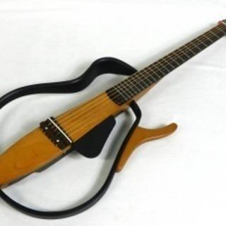 サイレントギター YAMAHA 110s 買います