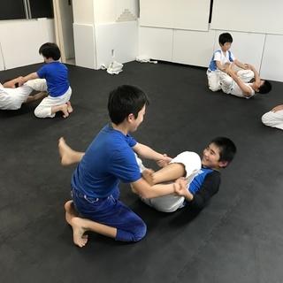 【5才からの習い事に】ブラジリアン柔術は子供にオススメな格闘技です!