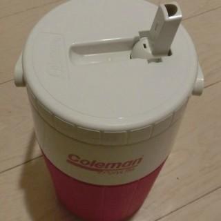 コールマン ポリライトジャグ(約1.9L) Coleman PolyLite 1/2 Gallon - 世田谷区