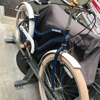 自転車 カリフォルニアンバイク