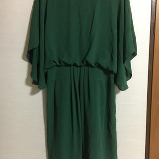 kaene パーティドレス ワンピース 定価3万