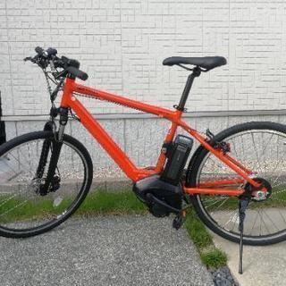 【値下げ】BRIDGESTONE電気自転車リアルストリーム2018...