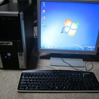 M-ATX  自作PC フルセット