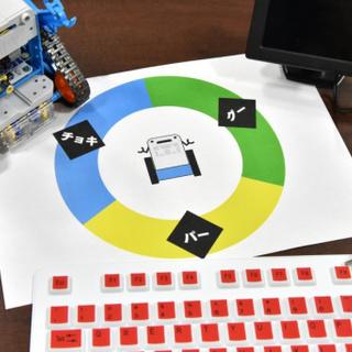 【タミヤロボットスクール】川崎大師教室 2020年体験会 - パソコン