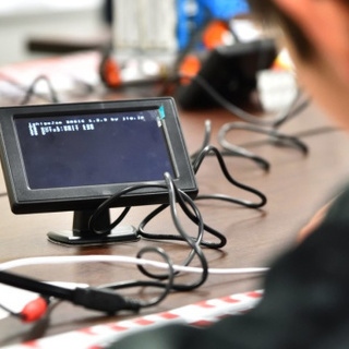 【タミヤロボットスクール】川崎大師教室 2020年体験会 − 神奈川県