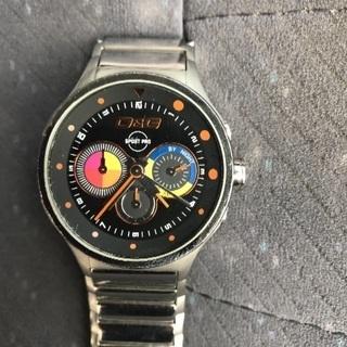 D &G時計