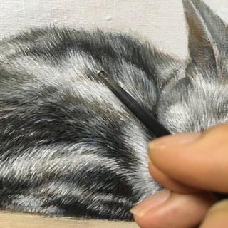 デッサン 、油絵、アクリル画 教室