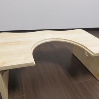 子供用踏み台 トイレにも 2WAY仕様 木製 🔶新品未使用🔶