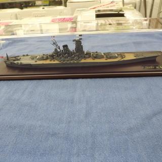 タミヤ マスターワークコレクション 1/700 日本戦艦 大和 ...