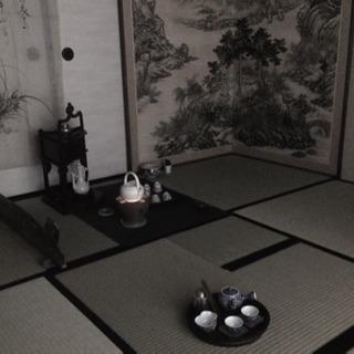 煎茶道を体験して日本文化を知ろう!