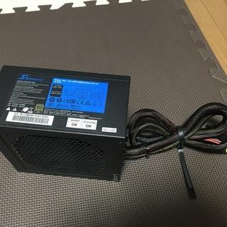 電源 450W 80PlusGold