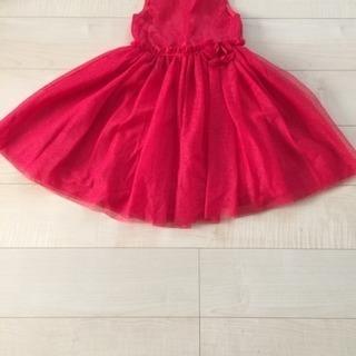 H&M☆キッズドレス
