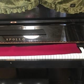✨✨ ピアノ アポロ ✨✨