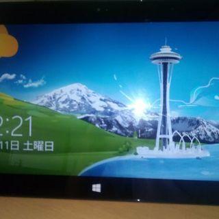 早い者勝ち!! 8/19まで限定 Surface Pro タブレッ...
