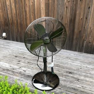 米国ハンター社製 アンティーク風扇風機