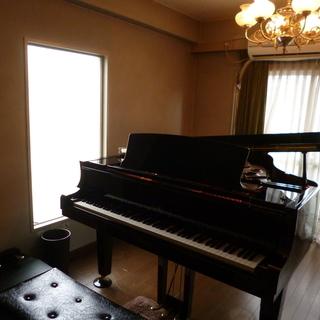 イリゼピアノ教室