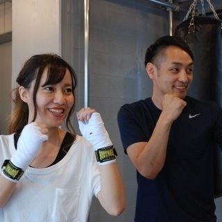 業界最安値! ボクシング&フィットネス M's BOX