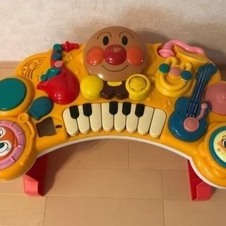 アンパンマン  音のでるおもちゃ