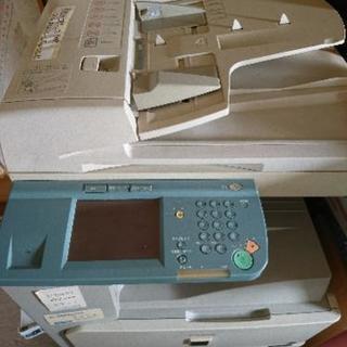 Canon FM7330 コピー機