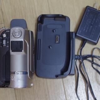ビクタービデオカメラ