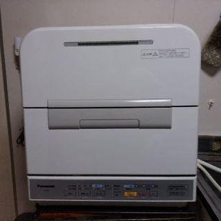 食器洗い乾燥機 パナソニック NP-TME3
